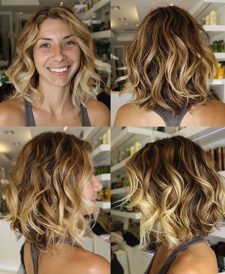 Cute Short Hairstyles amp Haircuts  How To Style Short Hair