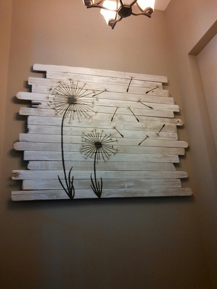 Art designs for walls